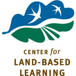 Logo for the Center for Land Based Learning