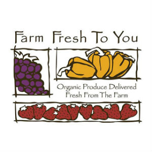 Logo for Farm Fresh to You