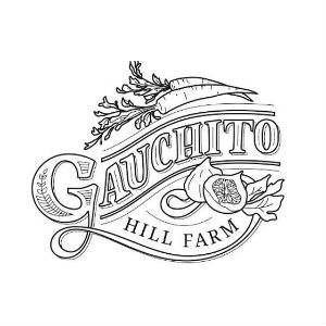 Logo for Gauchito Hill Farm