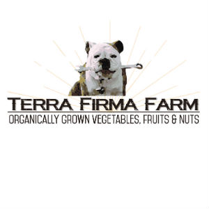 Logo for Terra Firma Farm