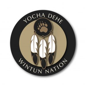 Logo for Yocha Dehe